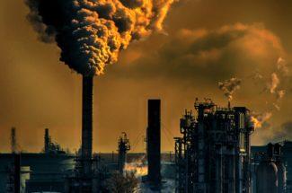 Thumbnail for the post titled: Klimatická krize: impuls k přehodnocení novinářské objektivity?